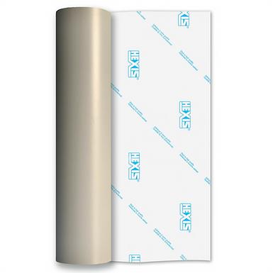Soft Grey Standard Removable Matt Self Adhesive Vinyl