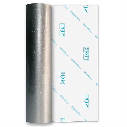 Ultra Glitter Silver Self Adhesive Vinyl 305mm x 5m