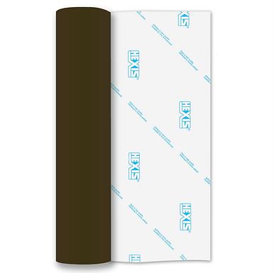 Brown RAPIDFLEX Heat Transfer Flex 500mm Wide x 1m Long