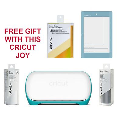 Cricut Joy™ Digital Cutter With Free Gift Set