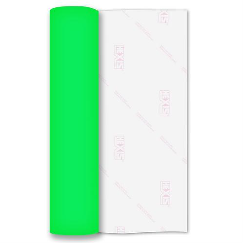 Neon Green Premium RAPID FLEX HTV