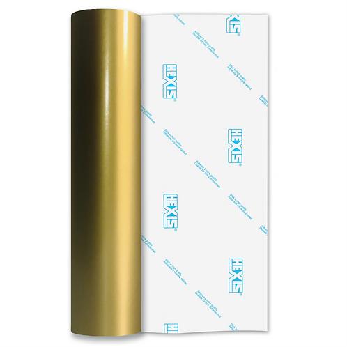 Gold Economy Permanent Gloss Self Adhesive Vinyl