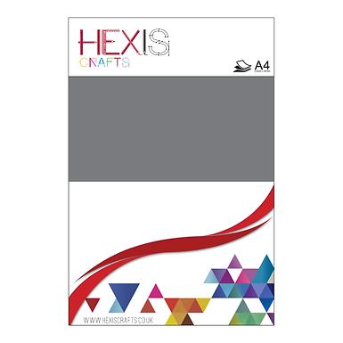 Grey Heat Transfer Flex Sheets x 6