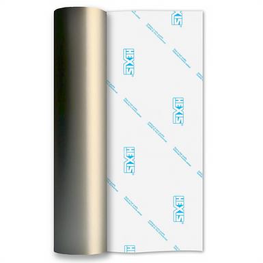 Silver Standard Removable Matt Self Adhesive Vinyl