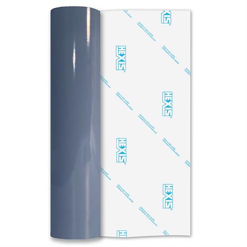 Hollyhock Blue Premium Permanent Gloss Self Adhesive Vinyl