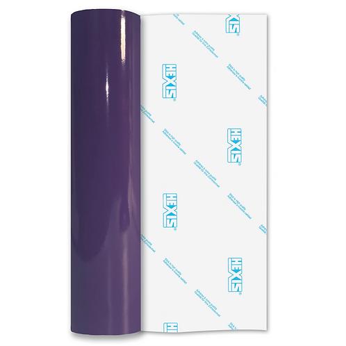Purple Premium Permanent Gloss Self Adhesive Vinyl