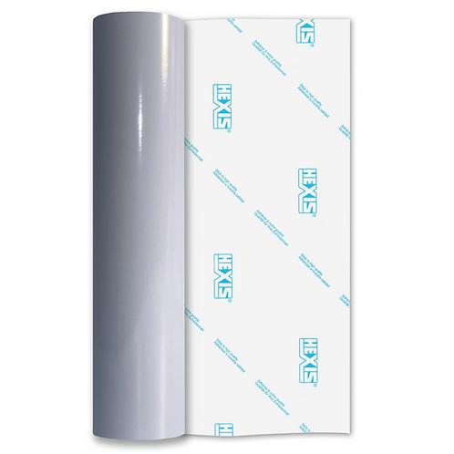 Igloo Blue Economy Permanent Gloss Self Adhesive Vinyl