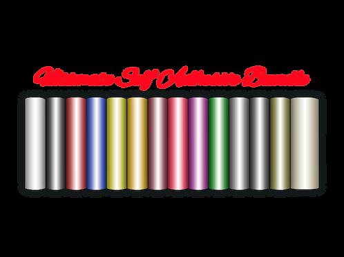 Ultimate Self Adhesive Bundle 305mm x 5m
