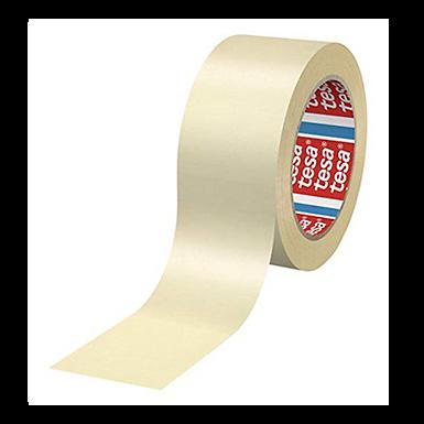 Tesa Standard Masking Tape 50mm x 50m