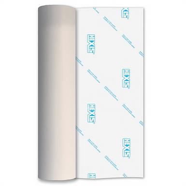 White Premium Permanent Matt Self Adhesive Vinyl