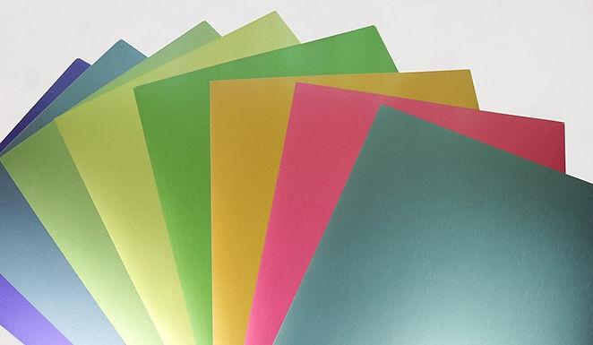 A4 Card Pack - Tropical
