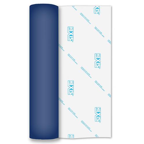 Cobalt Blue Matt Self Adhesive Vinyl Roll 305mm x 5m