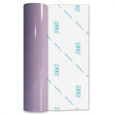 Wisteria Purple Economy Permanent Gloss SAV 300mm x 300mm 8 Sheet Pack