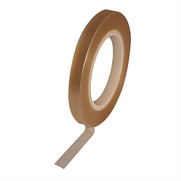 12mm x 66m Clear Heat Resistant Tape