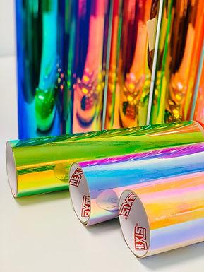 Opal Gloss Self Adhesive Vinyl Bundle