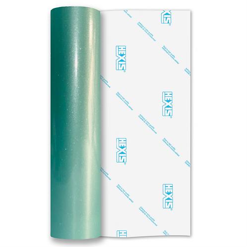 Ultra Glitter Sea Foam Self Adhesive Vinyl 305mm x 610mm