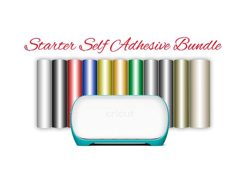 Cricut Joy™ With Self Adhesive Bundle