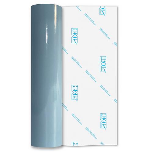 Periwinkle Blue Premium Permanent Gloss Self Adhesive Vinyl