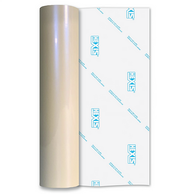 Blue Pearl HEX'Press Self Adhesive Vinyl