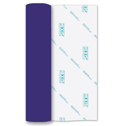 Purple Heat Transfer Flex 500mm x 1m