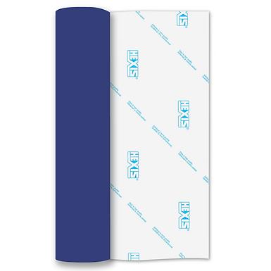 Blue RAPIDFLEX Heat Transfer Flex 305mm Wide x 500mm Long