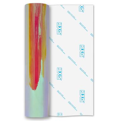 Opal Yellow Gloss Self Adhesive Vinyl
