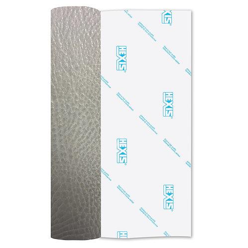 Grey Fine Grain Leather 305mm x 685mm