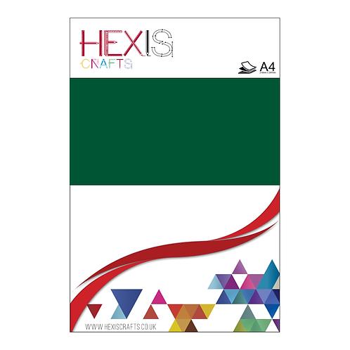 Green Heat Transfer Flex Sheet
