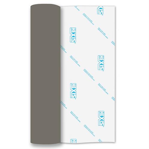 Brown Grey Gloss Premium Self Adhesive Vinyl Roll 305mm x 5m