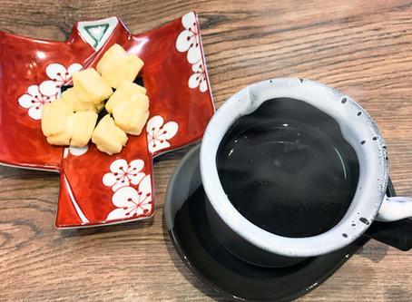 米や米菓子によく合う飲み物「TOMO玄神」
