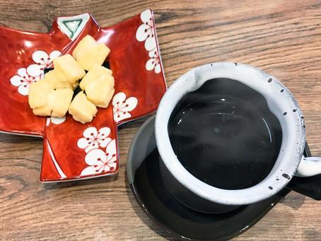 米や米菓子によく合う飲み物「供TOMO玄神」