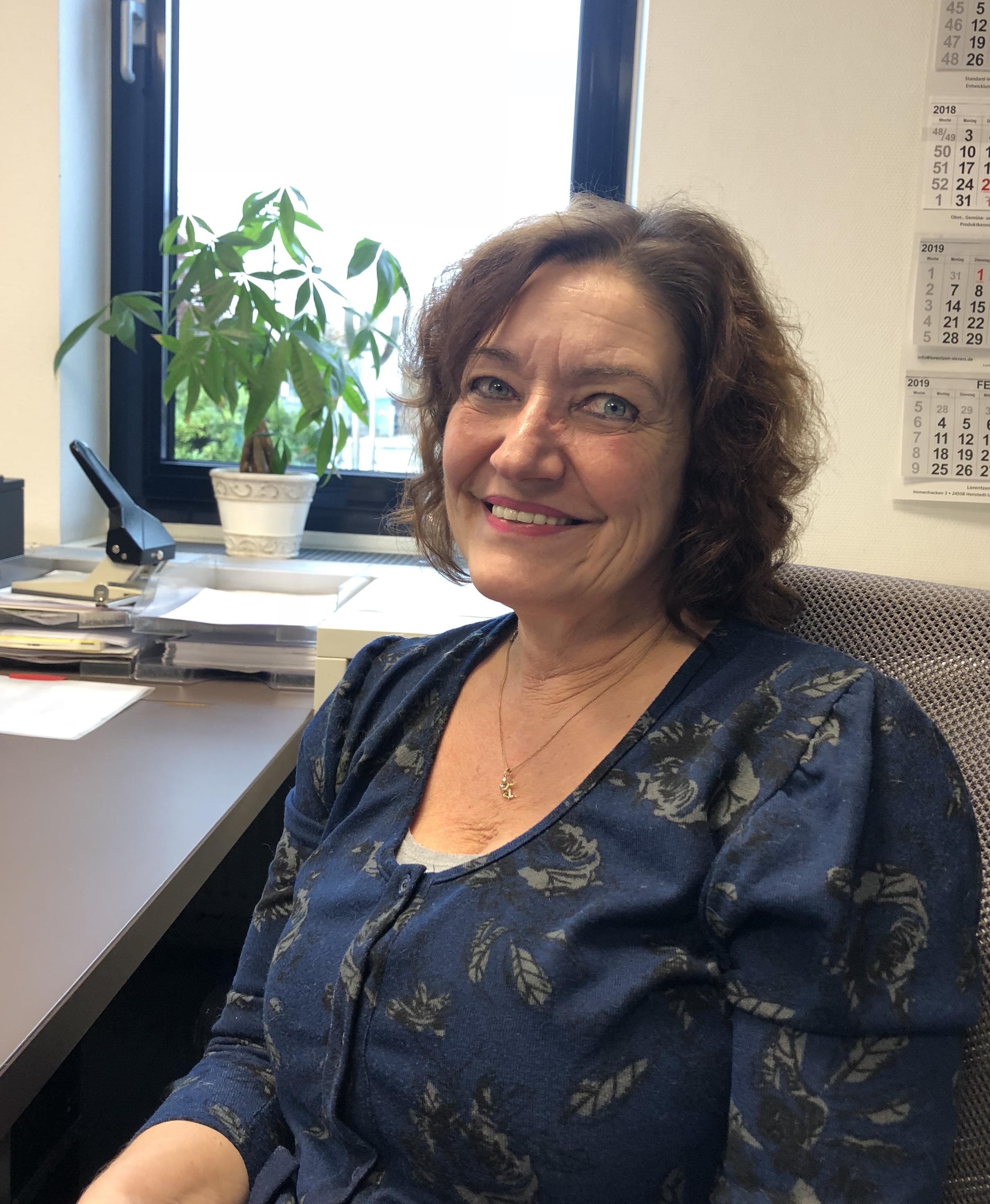 Susanne Reinhardt