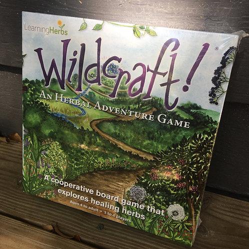 Wildcraft! An Herbal Adventure Game (Learning Herbs)