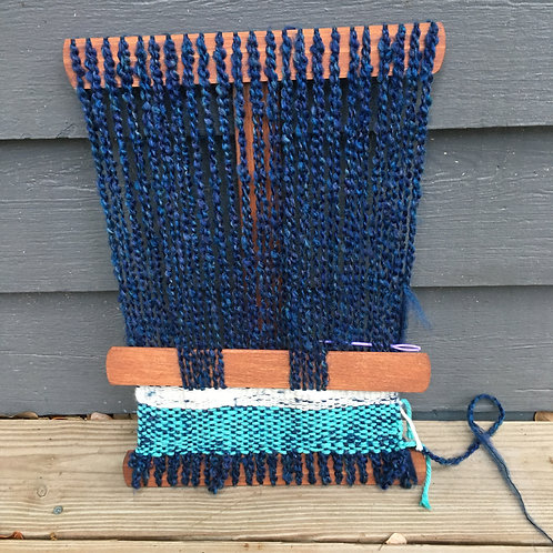 Weaving Loom Kit (Wood Creek Looms)