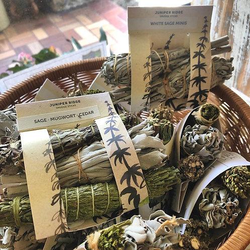 Sage Mini Bundles