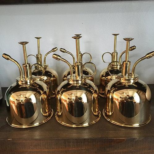 Brass Mister (Modern Sprout)