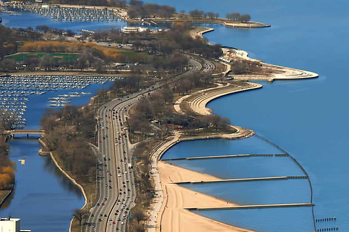 Lincoln Park Beaches and LSD