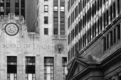 Federal Reserve Board of Trade