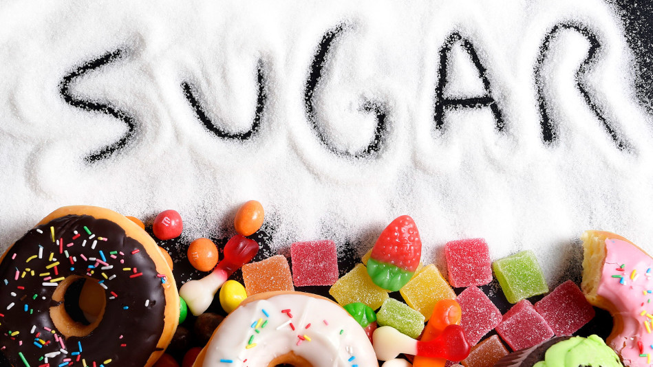 Top 5 reasons to give up sugar, sugar detox