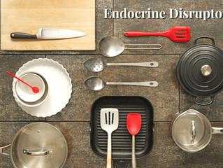Understanding PCOS & Endocrine disruptors