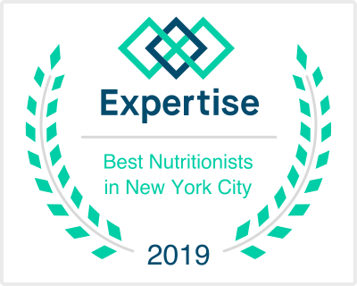 NYC's Best Nutritionists
