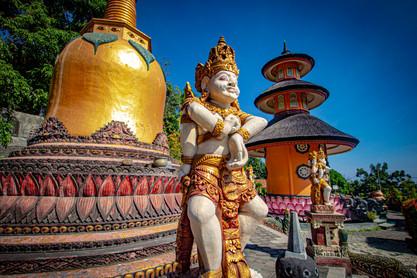 Bramavihara-Arama Buddhist Temple