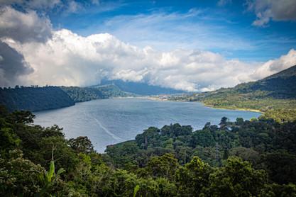 Buyan Lake (Part of Twin Lakes)