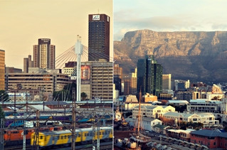 The Joburg vs Cape Town customer: Here's why you shouldn't believe the hype