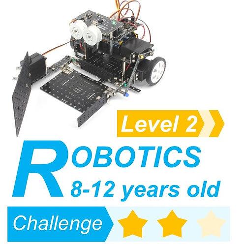 Microbot (Level 2)