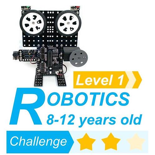 Microbot (Level 1)