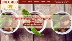 Web-Seite (Startseite)