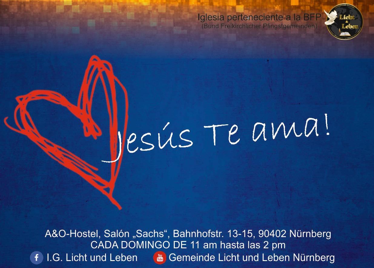 Evangelistische Visitenkarte