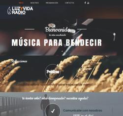 Online Radio Luz y Vida