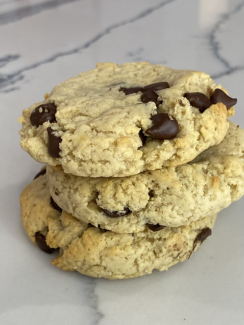1 dz Power Cookies